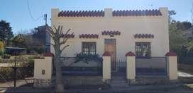 Casa de dos dormitorios en #LaFalda.