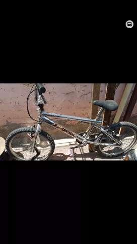 Bicicleta bmx o permuto x celular