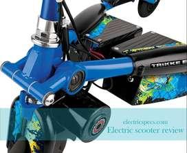 Razor Trikke E2 Scooter Eléctrico