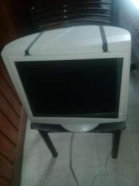 Vendo Monitor Samsung para PC 16 Pulgadas. Con protector de pantalla