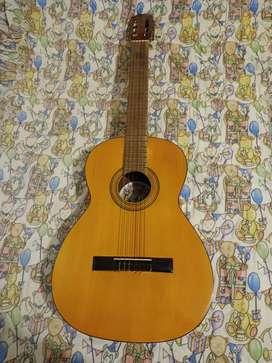 Vendo o Cambio Guitarra Española Vicente Tatay Tomas Marca registrada