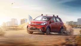 KIA PICANTO CROSS | INTERAMERICANA NORTE