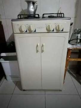 Se vende estufa hacen en buen estado