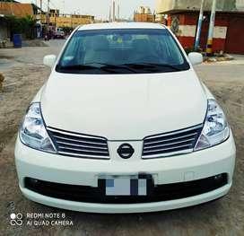 Vendo Nissan Latio Tiida