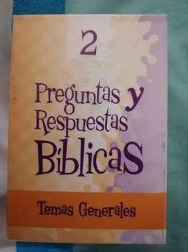 Preguntas y respuestas en español e inglés