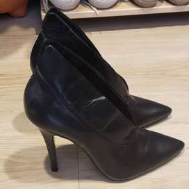 Tacones marca Nine West