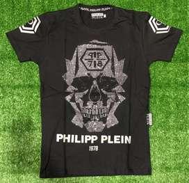 Remeras Phillipp Plein