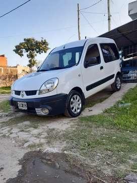 Renault Kangoo 1.5DCI 2013