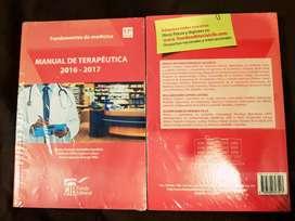 MANUAL DE TERAPÉUTICA CIB.