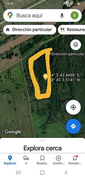 Quinta chacra  13 hectáreas