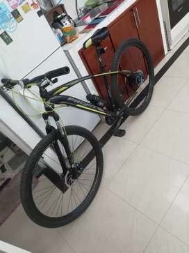Vendo mtb rin 29 profit arizona buen estado