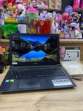 Portátil Acer Aspire 3 A315-53 Core I5 7 Generación 15.6 Pul