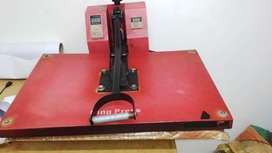 Sublimadora 60x40 Cm