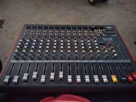 Consola pro dj