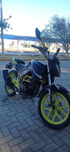 MOTO JETTOR F51