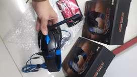 Diadema Gamer G4000