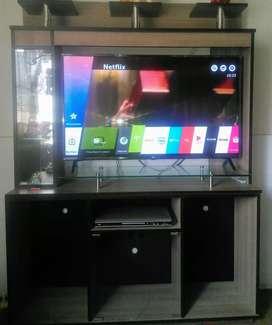 Mueble para tv remato