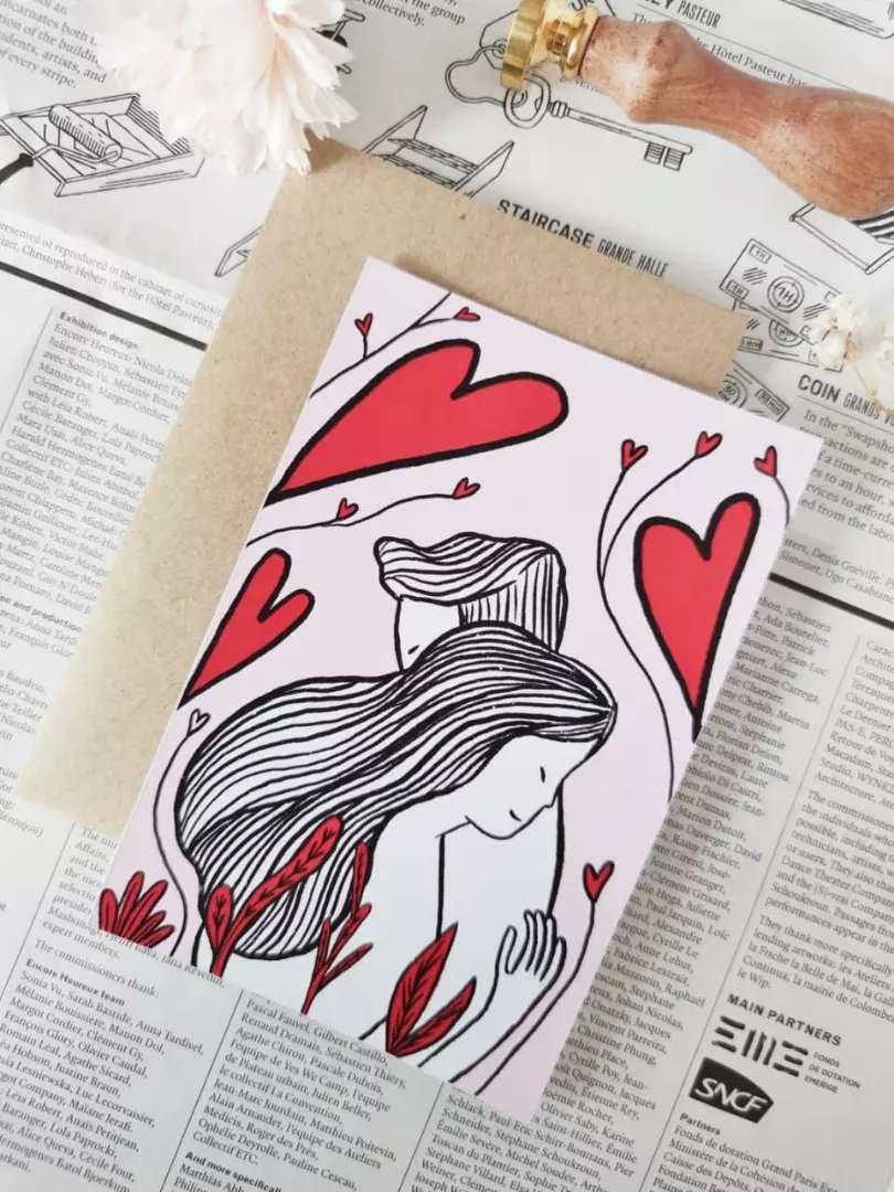 Tarjetas de San Valentín 0