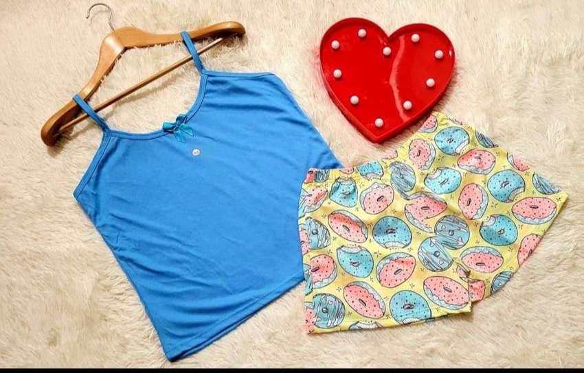 Pijamas de todas las tallas
