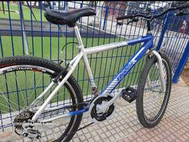 Bicicleta Confortable