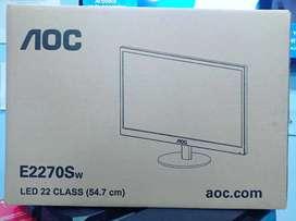 Monitor Aoc 22'' HDMI