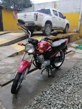 Moto Cb1 Star