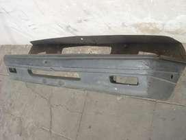 repuesto peugeot, paragolpe delantero original usado peugeot 504 1987