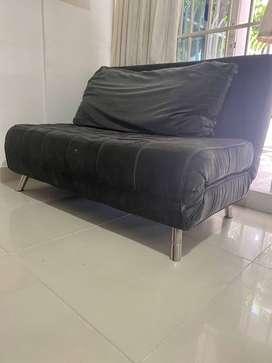 Sofa cama listo para la venta!!