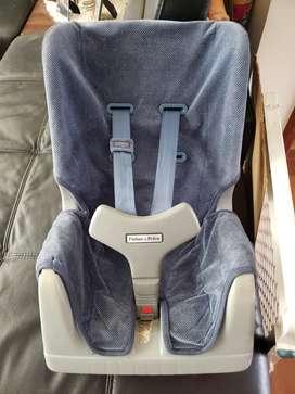 Asiento para auto para niños