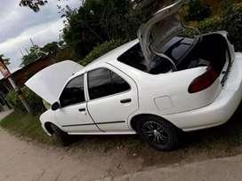 Carro Nissan Sentra mod 98