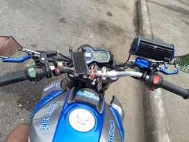 Moto cc 300 ckr en buen estado como nueva