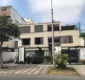 Alquiler departamento 1 dormitorio San Antonio Miraflores