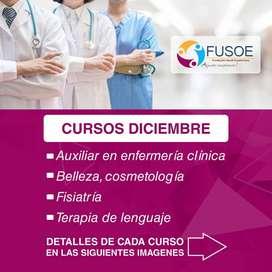 FUSOE OFERTA CURSOS