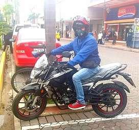 Moto TUNDRA 150 CC modelo 2020 negociable
