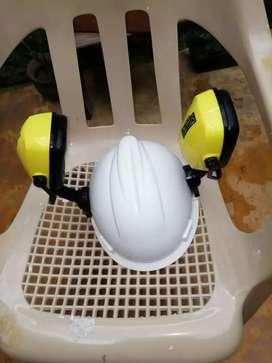 Se vende casco de seguridad