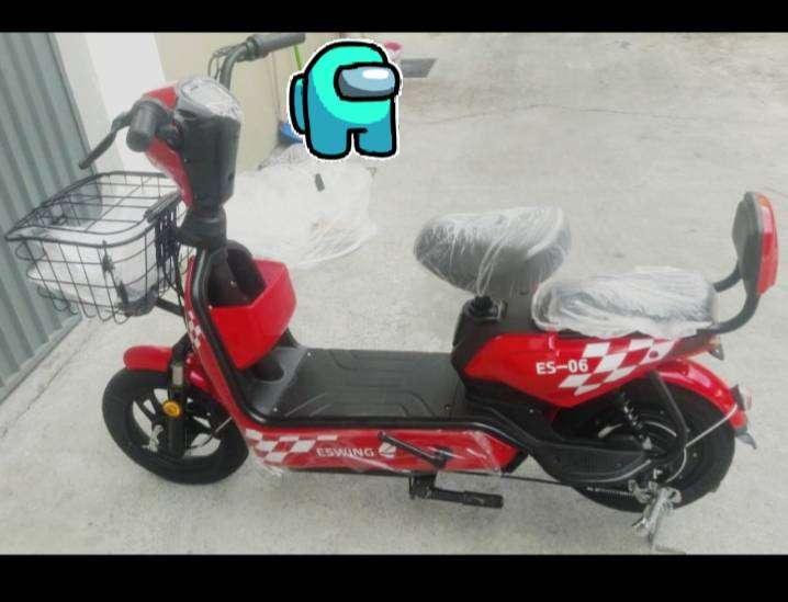 Scooter electricos nuevos 0