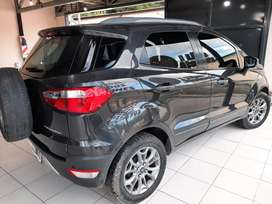 Ford Ecosports Freestyle con GNC