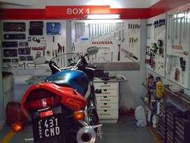 St Honda Busca Tecnico Electricista