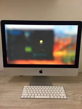 iMac (2.5 inch, 2017)