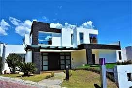 Vendo casa de lujo en Tanda 800m2  700 mil