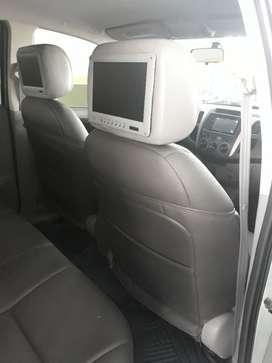 Toyota Hilux 2006 4x4