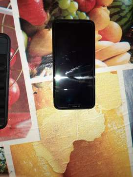 Vendo celular Motorola G7 POWER azul