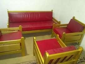 Vendo muebles de segunda