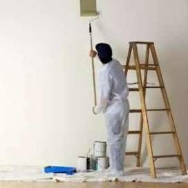 Servicios de pinturas para el Hogar Aproveche y Pinte su casa con un servicio de alta calidad 100% profesionales