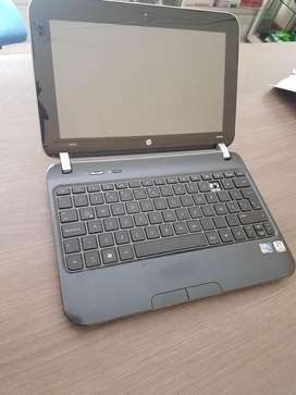 LAPTOP MINI HP