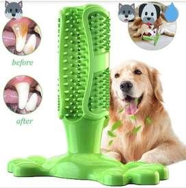Juguete Toy Cleaner/Cepillo de dientes perros