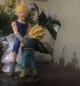 Figura de anime Dragon ball Vegeta coleccionable