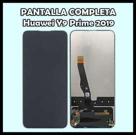 Pantalla Huawei Y9 Prime 2019