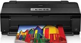 Impresora Epson Photo Stylus 1430w A3+ Wi Fi