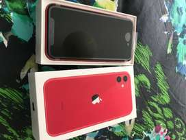 iPhone 11 64 GB rojo Nuevo